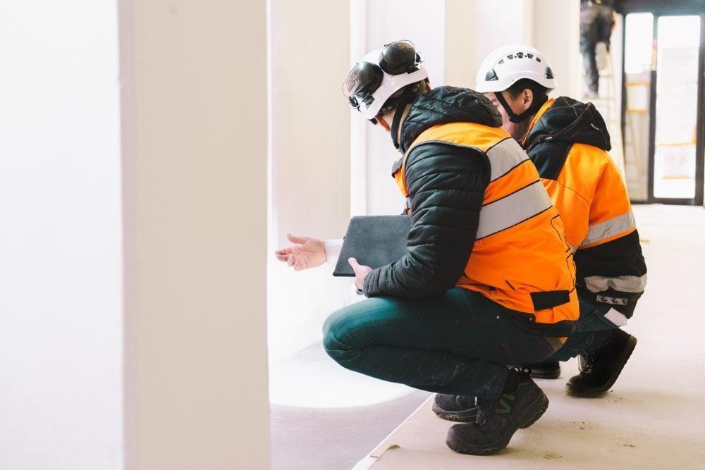 Insinööritoimisto Aalto-Setälä rakennuttaminen